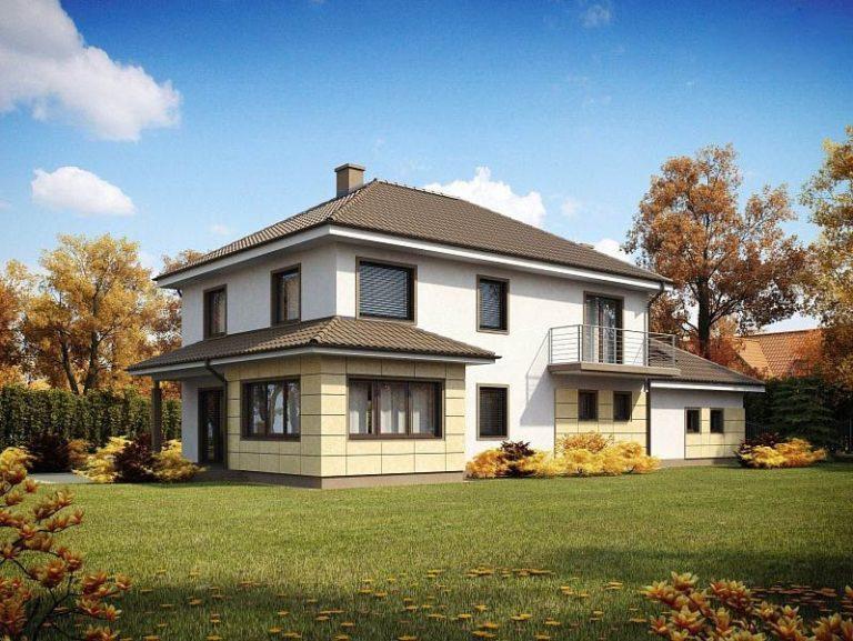 Частные дома от 8 т.₽ в месяц будут предложены на новой ипотечной ярмарке