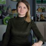 Сильчёнок Татьяна Сергеевна Заместитель директора ЭталонСтрой