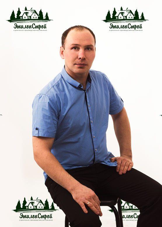 Алексей специалист по инженерным сетям компании