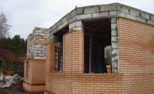 Отделка домов в Чите и крае