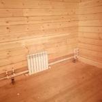 Отопление в частный дом под ключ в Чите и крае от ЭталонСтрой 13