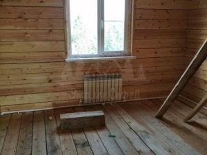 Отопление в частный дом под ключ в Чите и крае от ЭталонСтрой 19