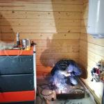 Отопление в частный дом под ключ в Чите и крае