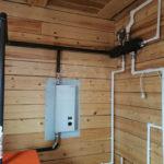 Отопление в частный дом под ключ в Чите и крае от ЭталонСтрой 4