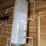 Отопление в частный дом под ключ в Чите и крае от ЭталонСтрой 6