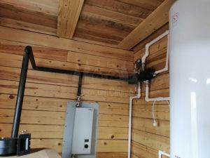 Отопление в частный дом под ключ в Чите и крае от ЭталонСтрой 8