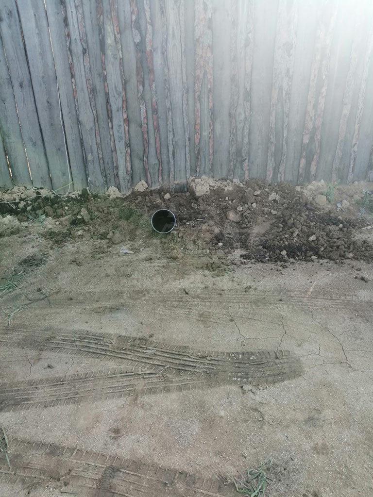 Монтаж системы канализации в частный дом под ключ ЭталонсСтрой 21