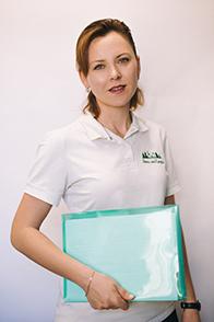Федчук Татьяна Сергеевна юрист компании ЭталонСтрой